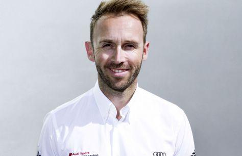 Чемпион DTMРене Раст попробует силы зарулём Audi RS3LMS