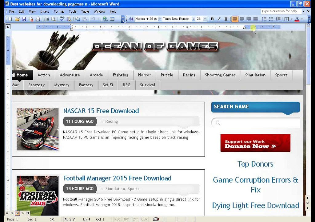Free-to-Play (F2P) Games - Free Games for PS4, PS3