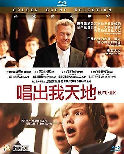 Boychoir DVD - Moviescom