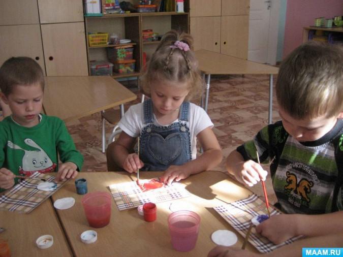 беседа для приемных родителей привычки детей