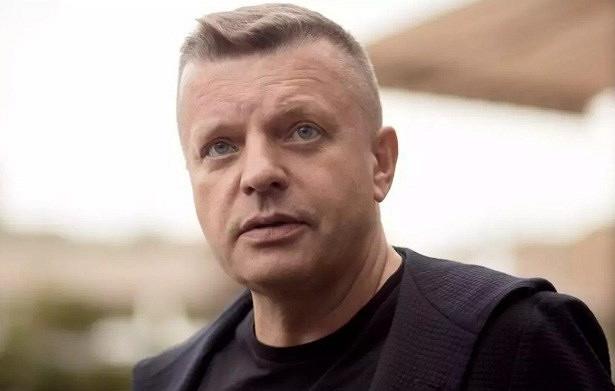 Леонид Парфенов сократил название шоу«Намедни» длянового сезона