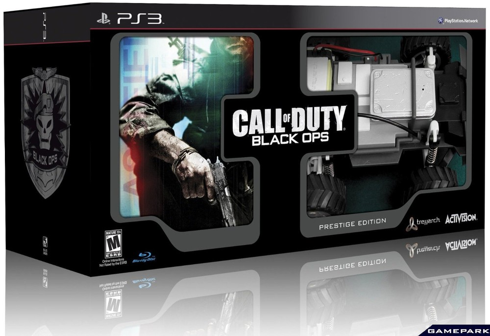 Call of Duty: Black Ops 2 (PS3) - Pre-Owned - Walmart…