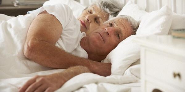 Как повысить потенцию у мужчины после 50 лет