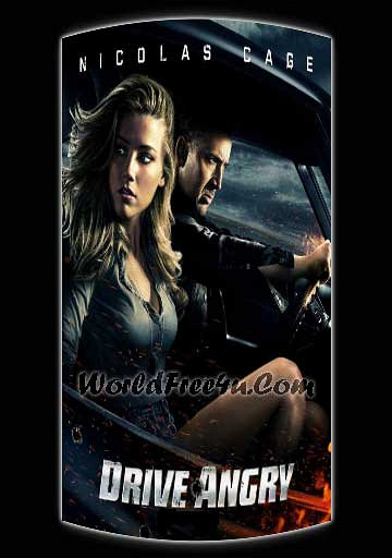 Watch Movies Online Free: Drive Angry 2011