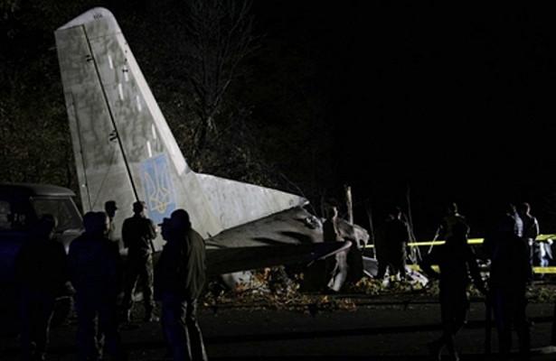 Действия экипажа упавшего Ан-26вызвали вопросы