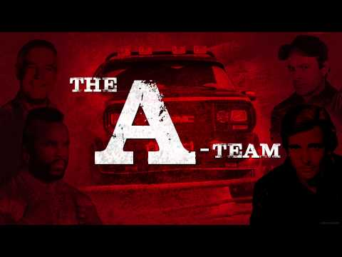 The A-Team (film) - Wikipedia