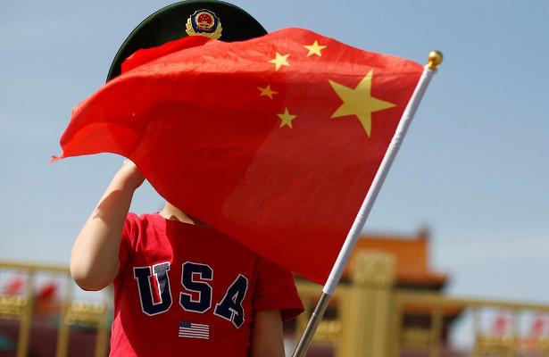 Китай настигла новая проблема