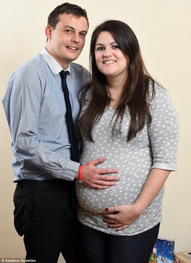 Unborn Baby Becomes Pregnant While Still Inside The