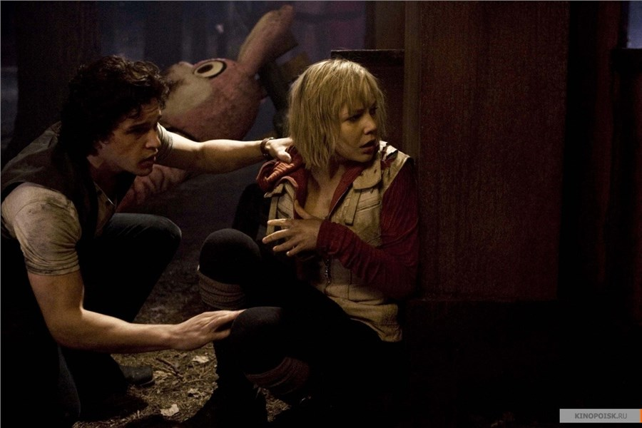 Ver Silent Hill 3 The Movie HD Online HD Full