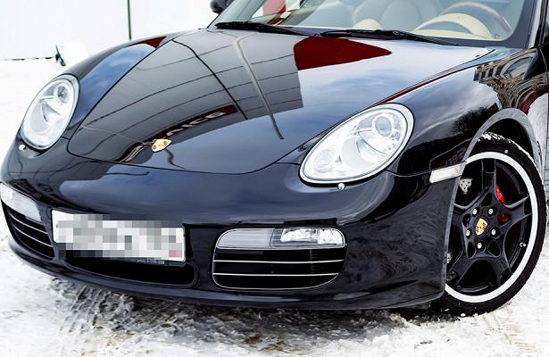 Porsche Кокорина осчастливил другого футболиста