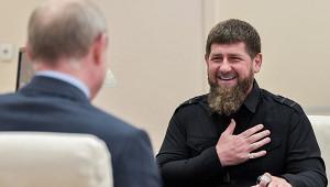 Путин контролировал спецоперацию против Бютукаева
