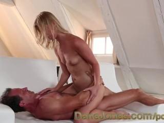 Lick mommy's ass boy