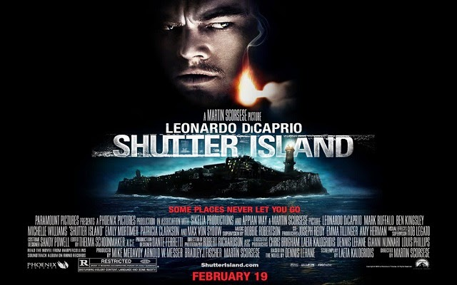 Watch Shutter Island () Online Streaming for Free