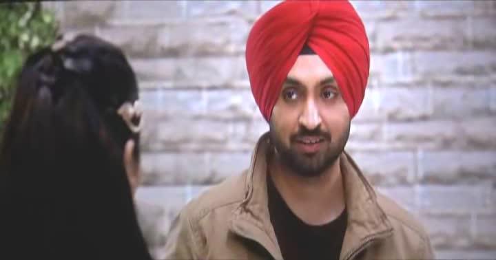 Diljit Dosanjh - Sardar Ji Punjabi Latest Full Movie 2015