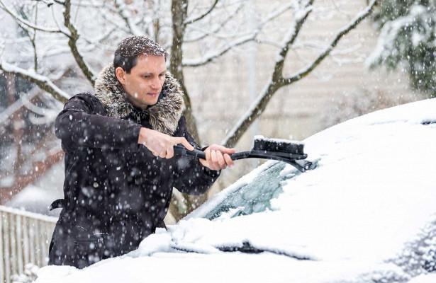Какправильно подготовить автомобиль к30-градусным морозам