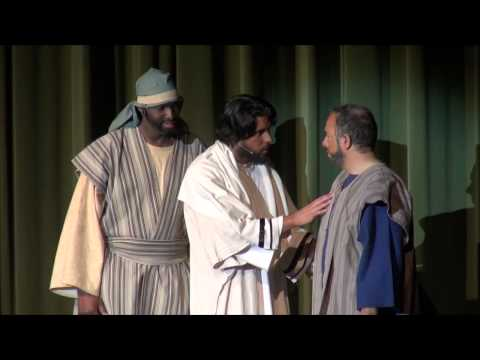 Download Promo Video - The Great Passion Play