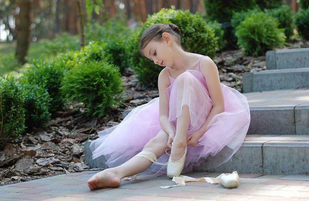 Открытый урок хореографии дадут малышам рядом срайоном Коптево