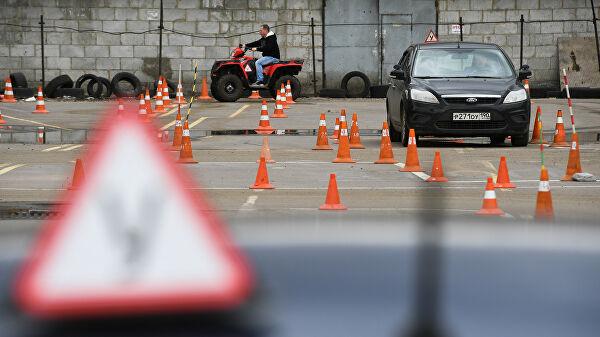 Автошколы с1апреля изменят правила обучения водителей
