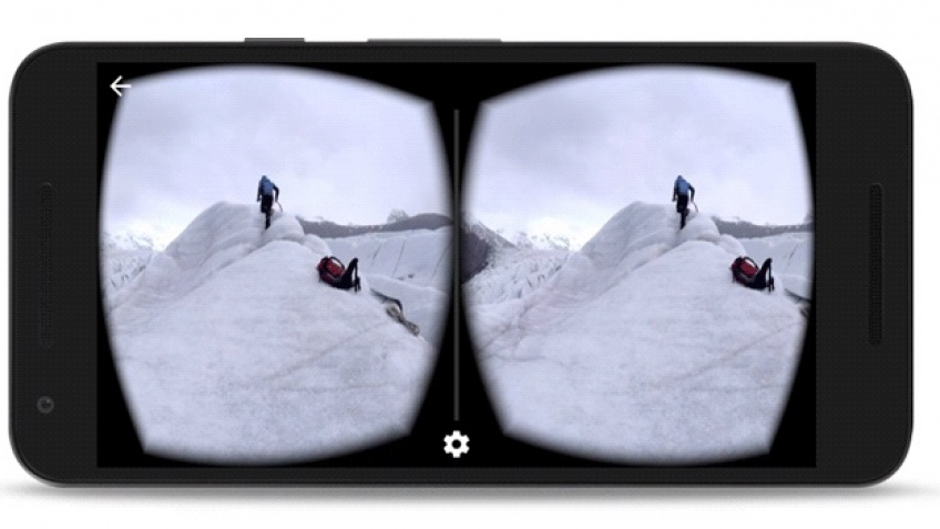 Google Cardboard 3D Videos (not 360) SBS on Vimeo