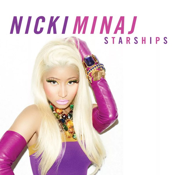 Nicki Minaj Song Lyrics - MetroLyrics