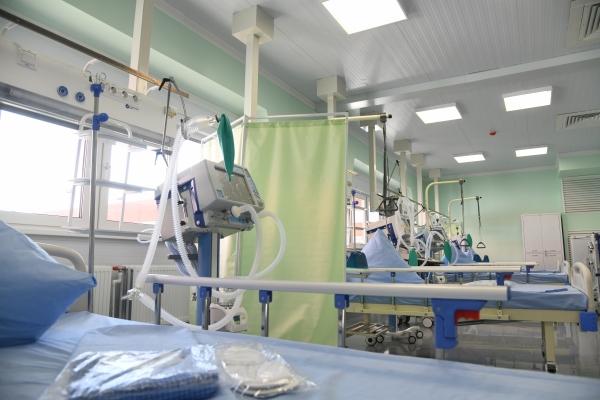 Женщина идвое мужчин умерли отCOVID-19вВолгоградской области