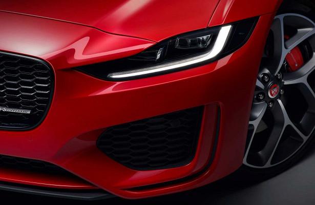 Jaguar может отказаться отнескольких моделей