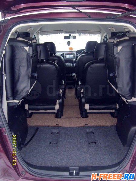 Honda Freed Spike 11гв в Петропавловске