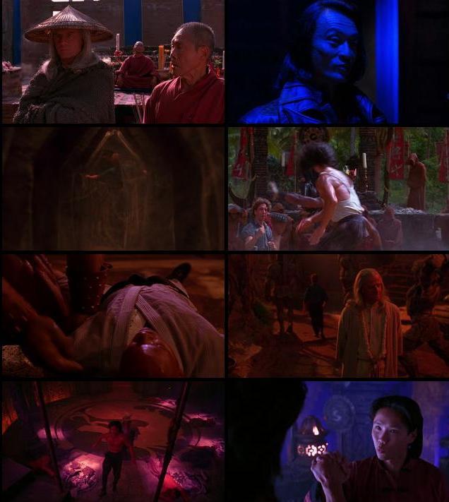 Watch Mortal Kombat (Movie 1995) HD Free Online