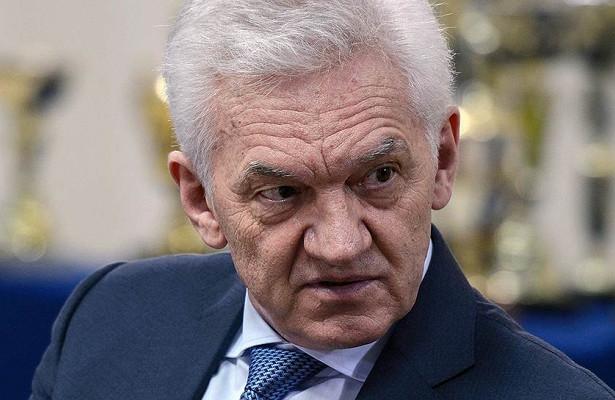 Укомпании Тимченко появится ещеодин садоводческий проект