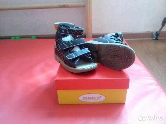 Ортопедическую обувь детскую в смоленске