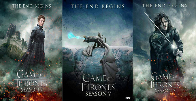 Watch Game of Thrones Season 1 Episode 6 Online Free