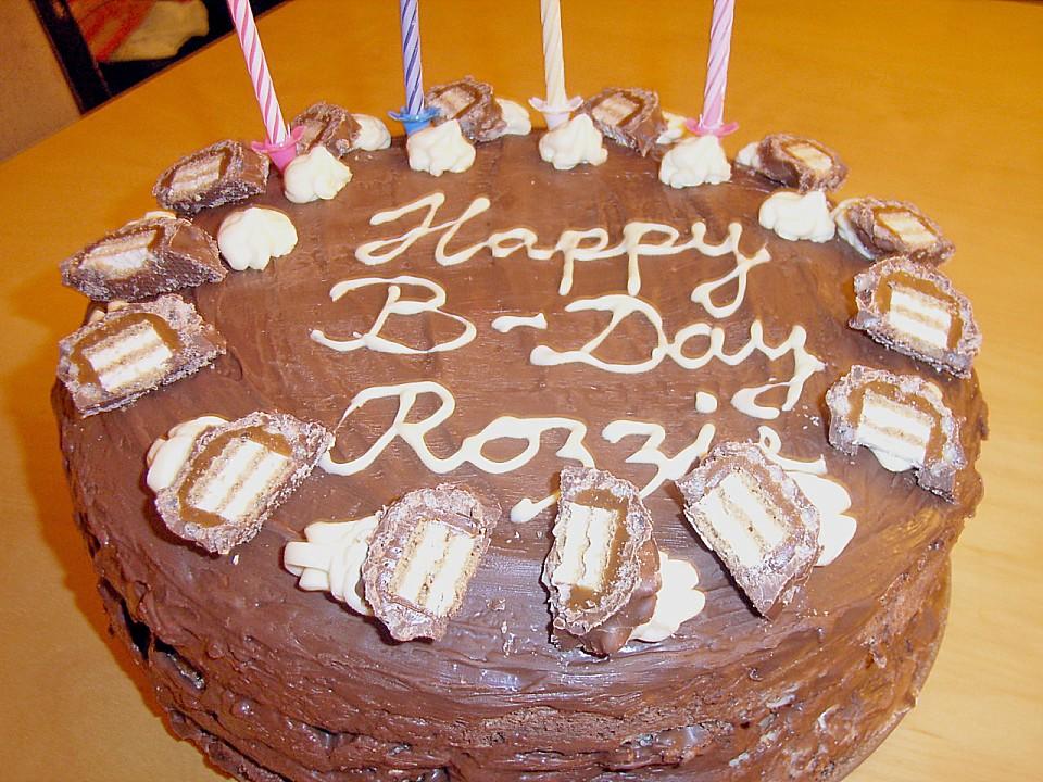 Торт марс рецепт с фото