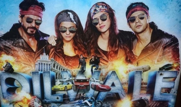 Daily Box Office Collection - Movies News - Marathi