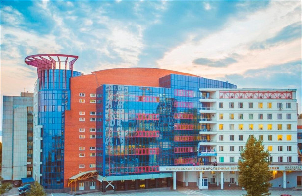 Ученые СГЮА вошли всостав Научно-консультативного совета приВерховном суде РФ