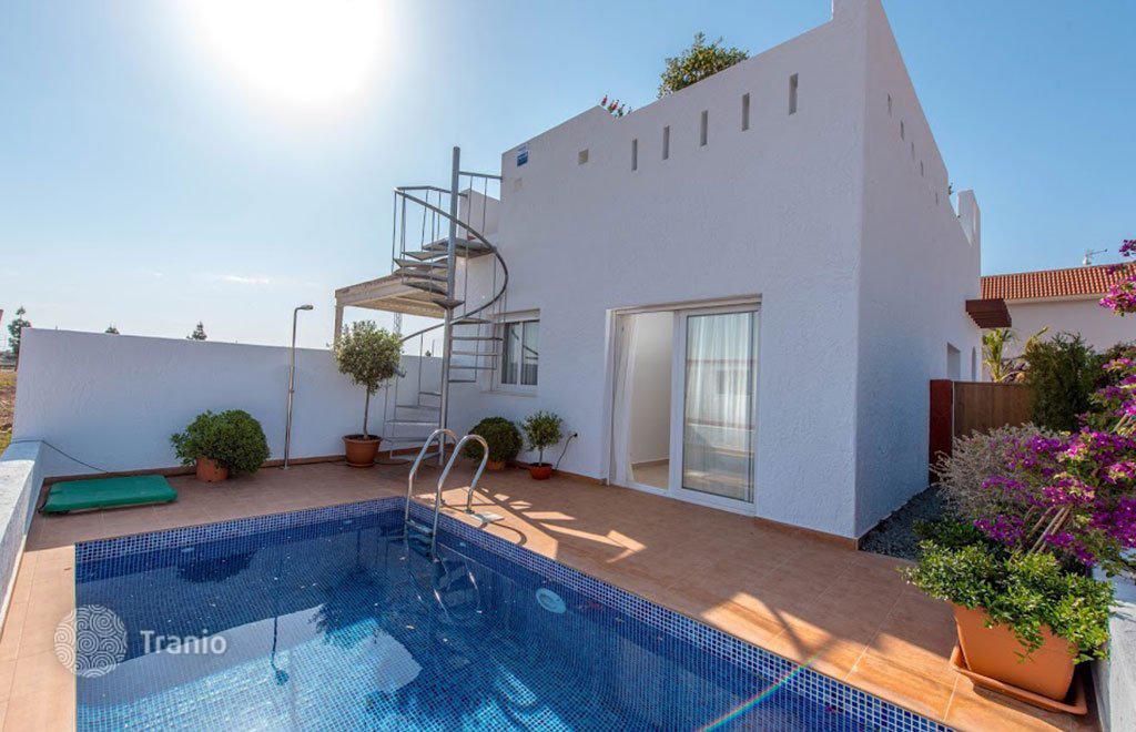 Недвижимость эконом испании