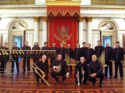 Уникальный «живой орган»: Российский роговой оркестр исполнит Вивальди иБаха
