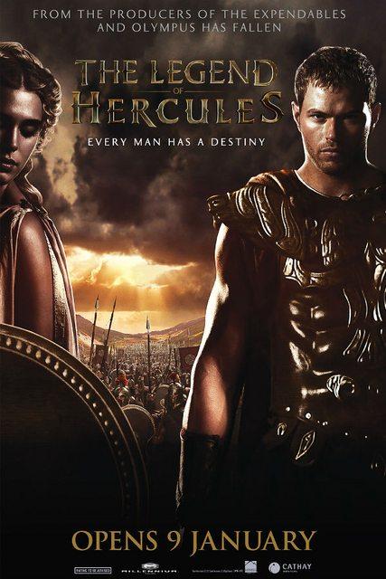 The Legend Of Hercules Online Subtitrat - Cele mai