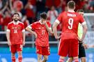 Варга— овыступлении сборной России наЕвро: очень грустно, ожидания были выше