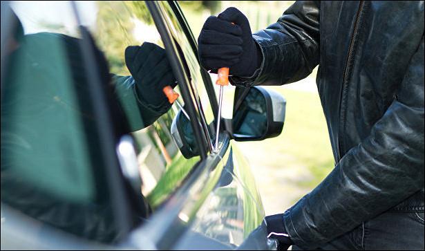 Страховщики назвали самые угоняемые автомобили