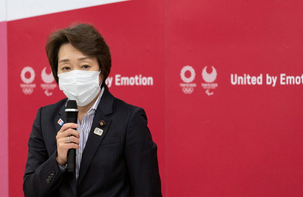 Хасимото избрана председателем оргкомитета ОИ-2020