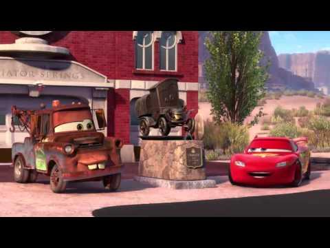 Cars - Radiator Springs Adventures (free version) download