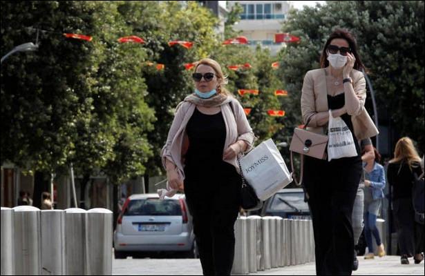 ВЧерногории ужесточили правила комендантского часа