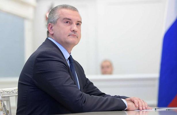 Аксенов рассказал обэкстремизме вКрыму