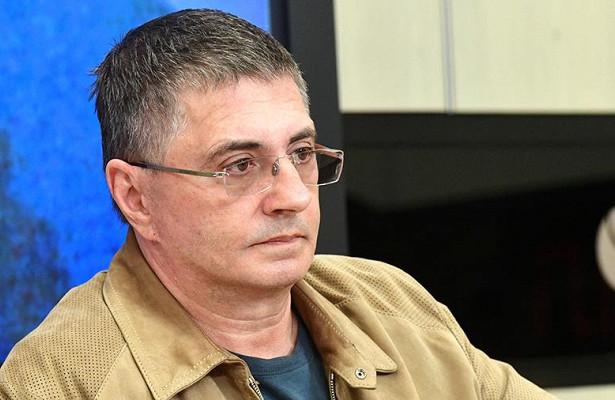 Мясников обвинил россиян вразорении медицины