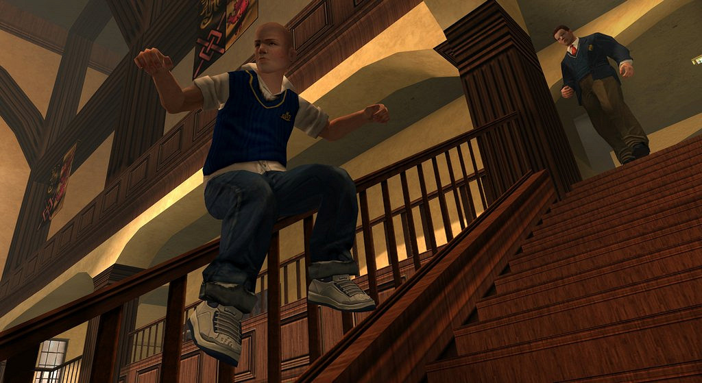 Bully: Scholarship Edition – Patch 1200 (PC Only