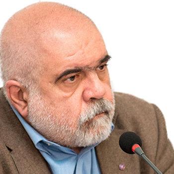 Александр Искандарян: Невозможно представить, чтотурецкие военные будут миротворцами вКарабахе