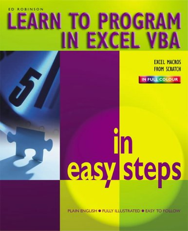Excel 2003 Power Programming with VBA - Free eBooks Download