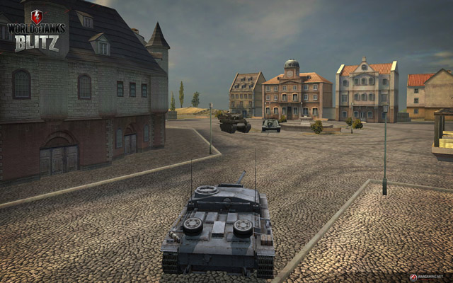 World of Tanks Blitz on Steam - storesteampoweredcom