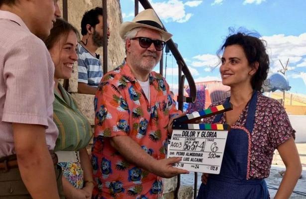 Педро Альмодовар иДаррен Аронофски готовят новые полнометражные фильмы