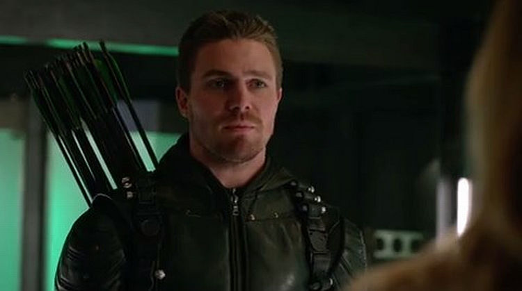 Watch Arrow Season 4 Episode 21 Online for Free at